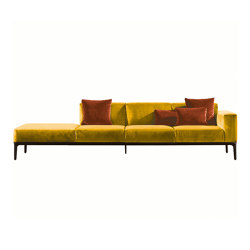 Slim Sofa | Sofás | Sovet