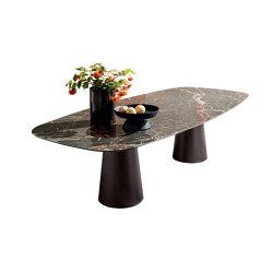 Totem | Dining tables | Sovet