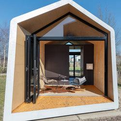 Glas-Faltwand | Ecoline | Fenstertypen | Solarlux