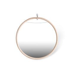 CROW Mirror Round | Mirrors | Gemla