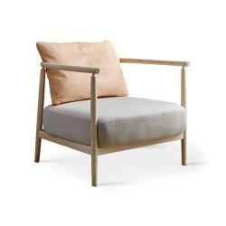 HUMBLE Lounge chair | Armchairs | Gemla