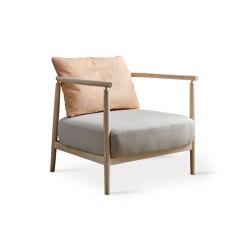 HUMBLE Lounge chair   Fauteuils   Gemla