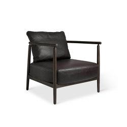 HUMBLE Lounge chair   Armchairs   Gemla