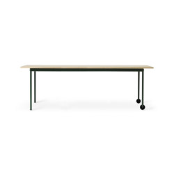 STILLA Table 220x90 | Dining tables | Gemla