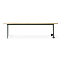 STILLA Table 280x75 | Mesas comedor | Gemla