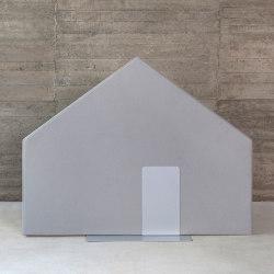 Town Floor Barn   Privacy screen   Wobedo Design