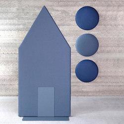 Town Floor Townhouse | Stellwände | Wobedo Design