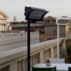 Hotty | Outdoor free-standing lights | Unopiù