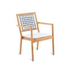 Quadra | Chairs | Unopiù