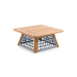 Quadra | Coffee tables | Unopiù