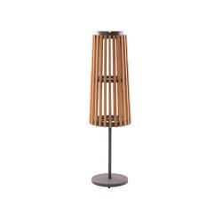 Solare | Lámparas exteriores de pie | Unopiù