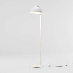 Half Dome floor lamp | Free-standing lights | KETTAL
