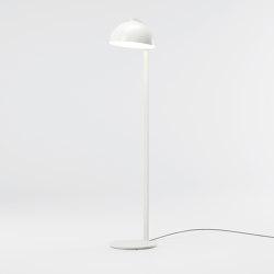 Half Dome floor lamp | Standleuchten | KETTAL