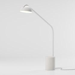 Half Dome overhang lamp | Free-standing lights | KETTAL