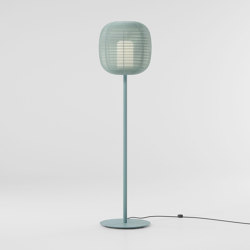 Objects Bela lamp floor | Free-standing lights | KETTAL