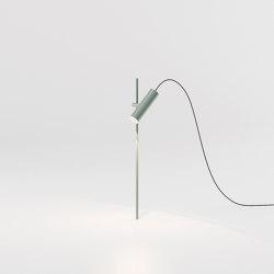 Dots spotlight planter lamp | Luminaires sur pied | KETTAL