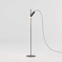 Dots spotlight floor lamp | Free-standing lights | KETTAL