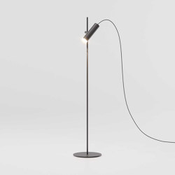 Objects Dots spotlight floor lamp | Free-standing lights | KETTAL