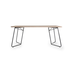 Charles Old Glory | Dining tables | Jess