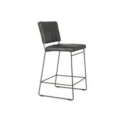Mila barstool Old Glory | Bar stools | Jess