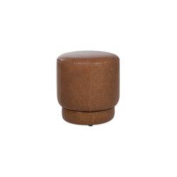 Tray pouf | Poufs | Jess