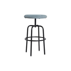 Zipp barstool Old Glory without back | Bar stools | Jess