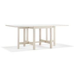 Björka Drop-Leaf Table | Dining tables | Stolab