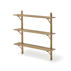 Ikon Wall Shelf | Shelving | Stolab
