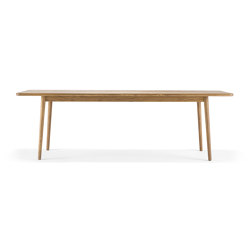 Miss Holly Table Rectangular | Dining tables | Stolab