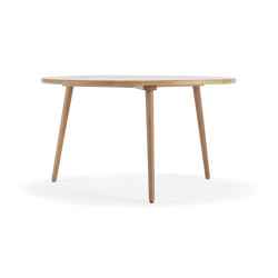 Miss Holly Table Round | Dining tables | Stolab