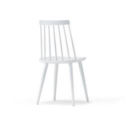 Pinnockio Chair   Chairs   Stolab