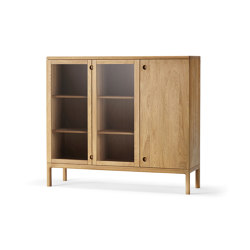 Prio Sideboard High H120   Sideboards   Stolab