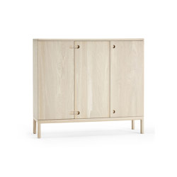 Prio Cabinet High H120 | Cabinets | Stolab