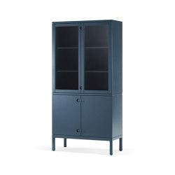 Prio Vitrine | Display cabinets | Stolab