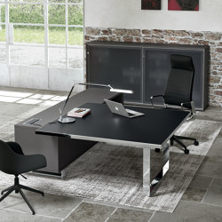 Archimede desk | Desks | ALEA