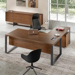 Archimede scrivania | Scrivanie | ALEA