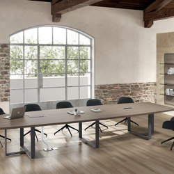 Archimede meeting table | Tables collectivités | ALEA