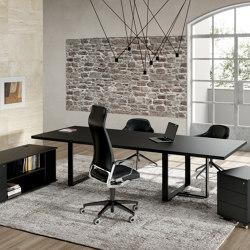 Archimede desk | Bureaux | ALEA
