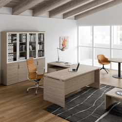 Atlante desk | Desks | ALEA