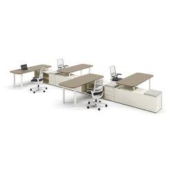 Atreo composition | Desks | ALEA