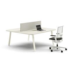 Atreo bench | Bureaux | ALEA
