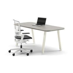 Atreo desk | Desks | ALEA