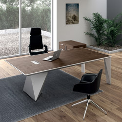 Eracle desk | Desks | ALEA