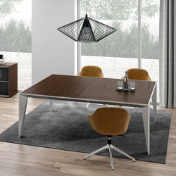 Eracle meeting table | Tables collectivités | ALEA