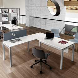 Italo desk | Desks | ALEA