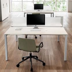 Italo desk | Bureaux | ALEA