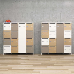 Lato locker | Lockers | ALEA