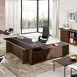 Oasi desk | Desks | ALEA