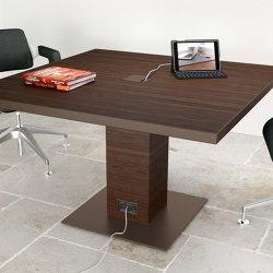 Oasi table | Contract tables | ALEA