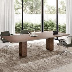 Oasi tavolo riunione | Tavoli contract | ALEA